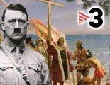 """Un reportaje de TV3 compara a España con la Alemania Nazi y sentencia: """"son fascistas y racistas"""""""
