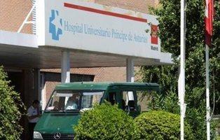 Una madre mata a su recién nacida y acude sangrando al hospital de Alcalá de Henares