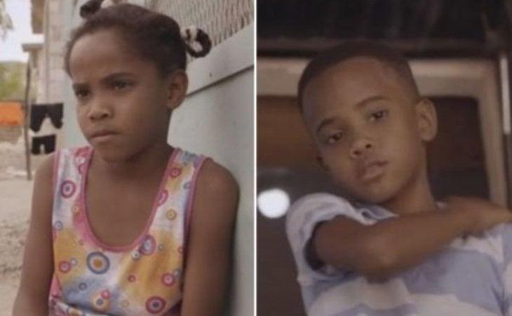 El antes y el después de Carla