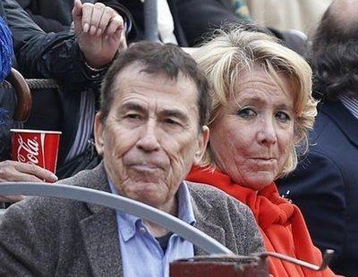 Fernando Sánchez Dragó se estrena como actor porno a sus 81 años