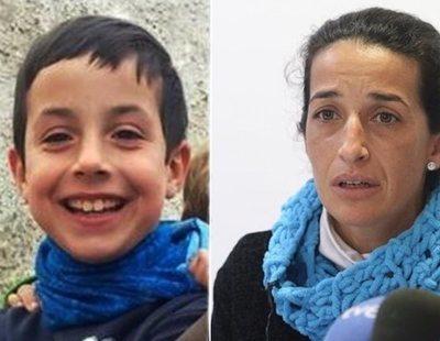 Así es Patricia Ramírez, la madre de Gabriel: una mujer que busca justicia y no venganza