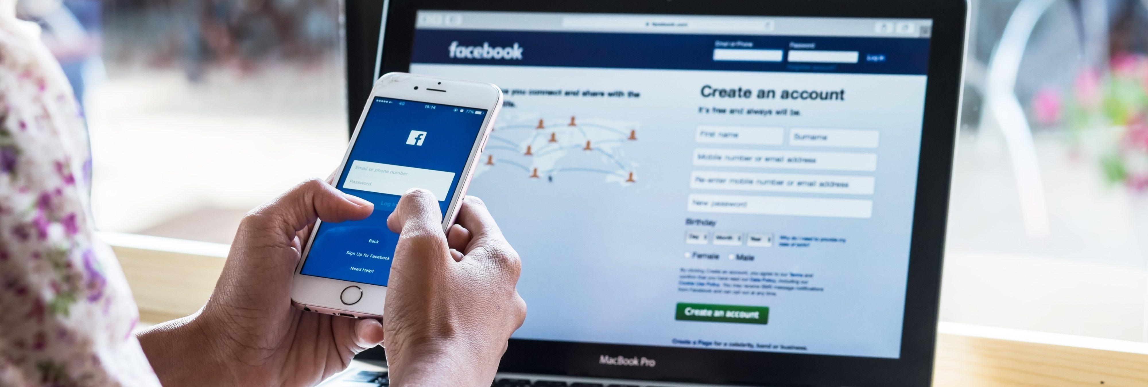 El creador de Facebook se disculpa por sugerir pornografía infantil en su buscador
