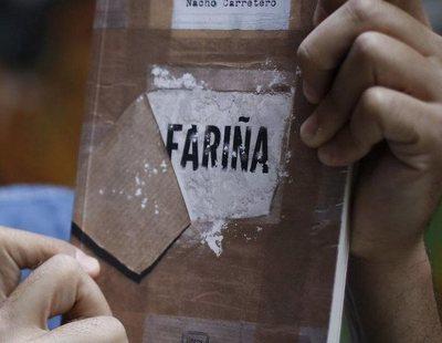 Crean una herramienta para leer el libro secuestrado 'Fariña' a través de 'El Quijote'