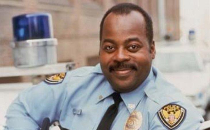 Reginald VelJohnson fue Carl Winslow en 'Cosas de casa'