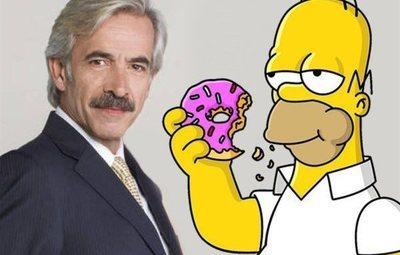 De Homer Simpson a Antonio Alcántara: los 10 grandes padres de la televisión