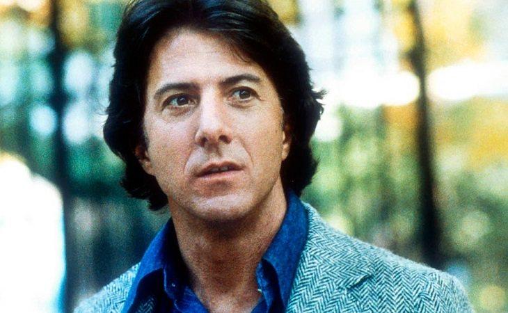 Dustin Hoffman en 'Kramer contra Kramer'