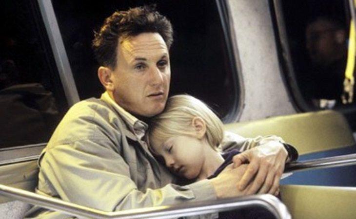 Sean Penn en 'Yo soy Sam'