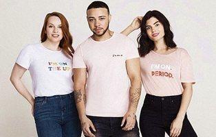 Un modelo transexual se convierte en protagonista de una campaña sobre la menstruación