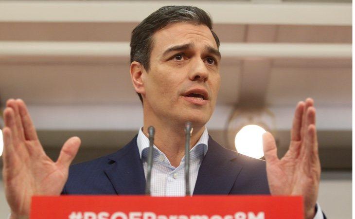 La propuesta de Sánchez ha sido rechazada por el PP