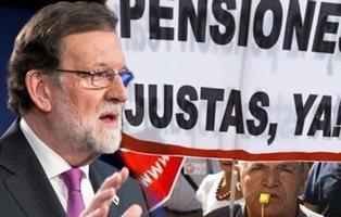 Así cobrarían los políticos si les subieran el sueldo como a los pensionistas
