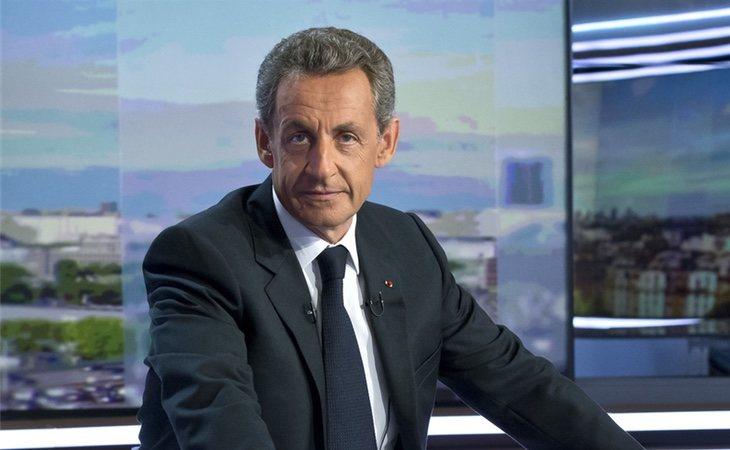 Sarkozy permanecerá un máximo de 48 horas en las dependencias policiales de Nanterre