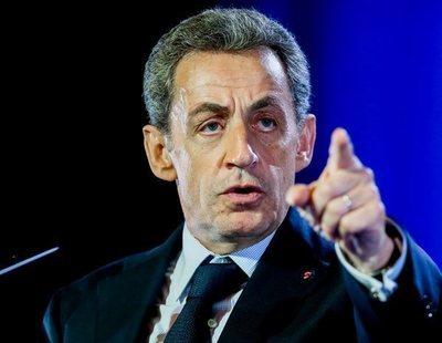 Nicolas Sarkozy, detenido por presunta financiación ilegal en la campaña electoral de 2007