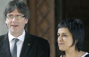 La lista de Puigdemont y ERC abandonan a la CUP para decir adiós al independentismo