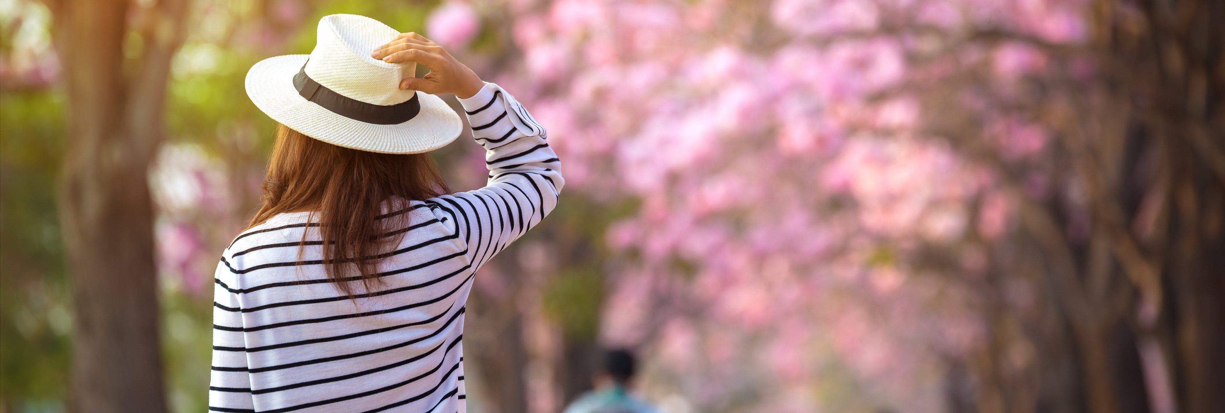 Cuando llega la primavera, la sangre se altera: 14 planes para disfrutar esta estación