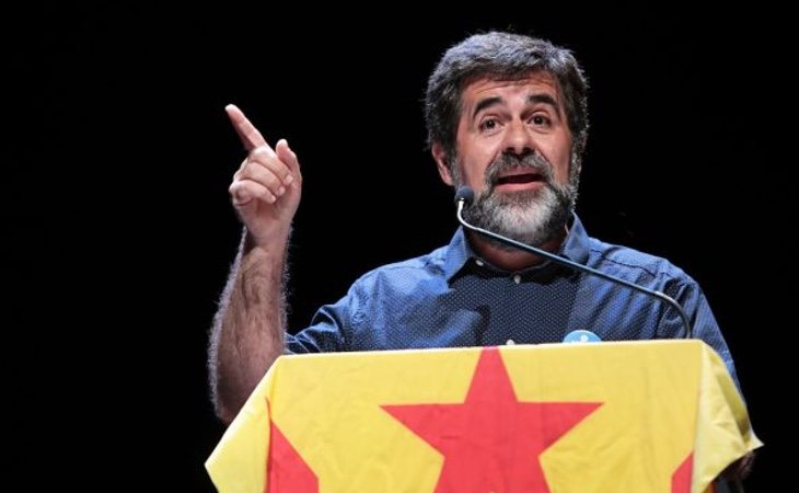 Jordi Sànchez quiere regresar a la docencia