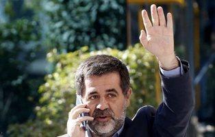 Jordi Sànchez abandona el acta de diputado porque el juez le impide presidir la Generalitat
