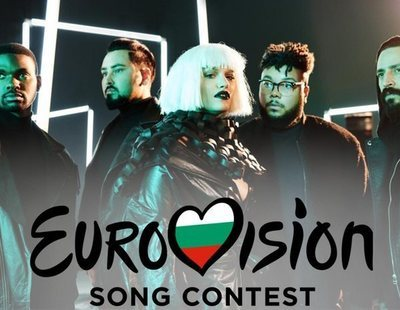 Eurovisión 2018: Un grupo de nueva creación, la apuesta de Bulgaria para la victoria
