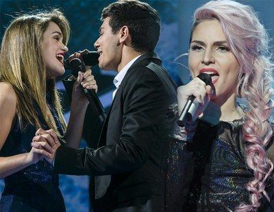 El 'Efecto Sobral': Hasta catorce idiomas distintos se cantarán en Eurovisión 2018