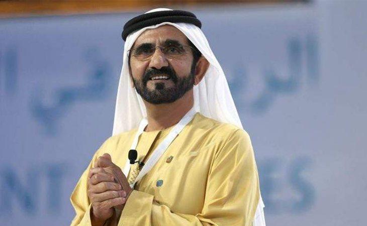 EmirMohamed bin Rashid al Maktum