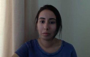 La Princesa Latifa desaparece tras años de torturas por parte de su padre, el emir de Dubai
