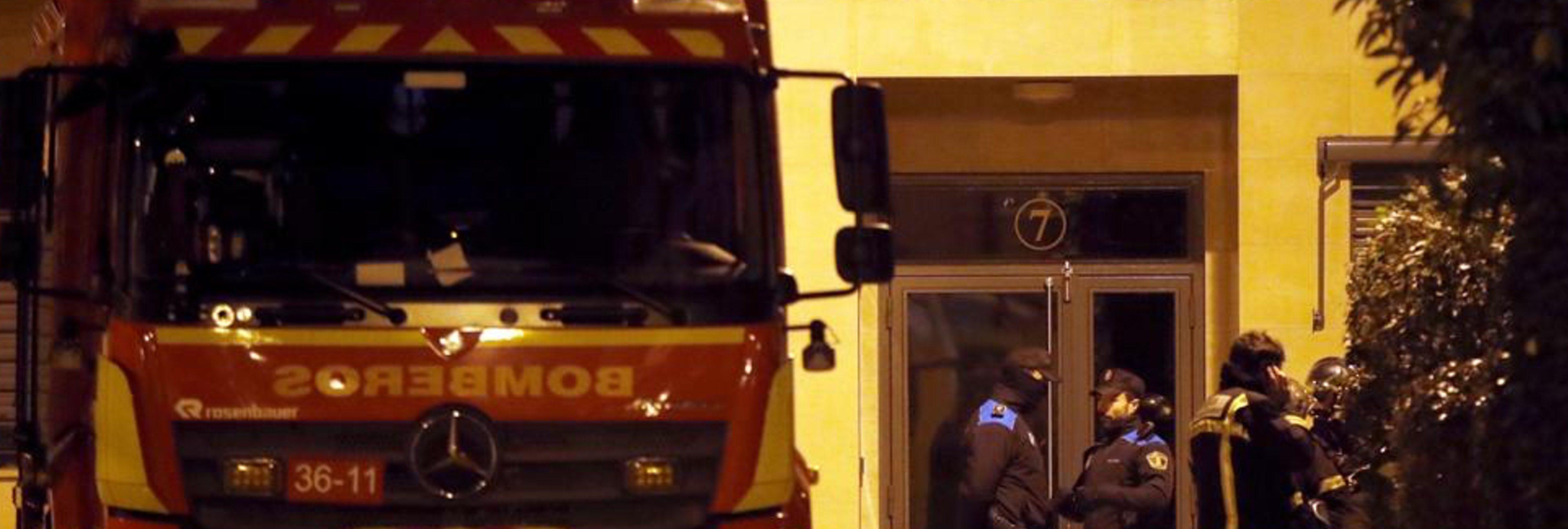 Un hombre mata a sus dos hijos menores y después se suicida tirándose a las vías del tren