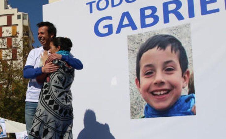 Sigue la investigación sobre el caso del pequeño Gabriel