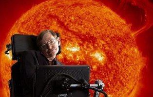 Stephen Hawking predijo cómo podría ser el fin del mundo dos semanas antes de morir