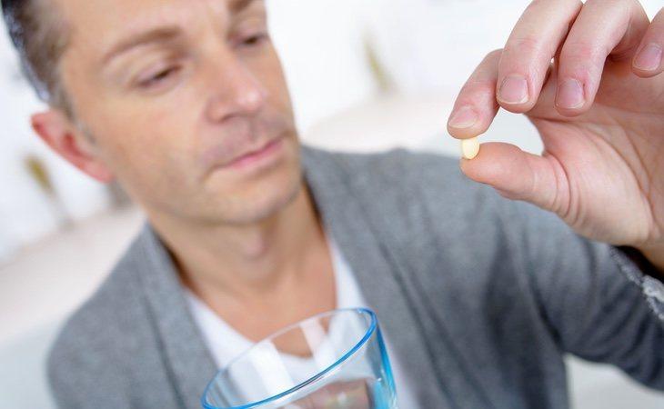 La píldora para hombres, cerca de convertirse en realidad