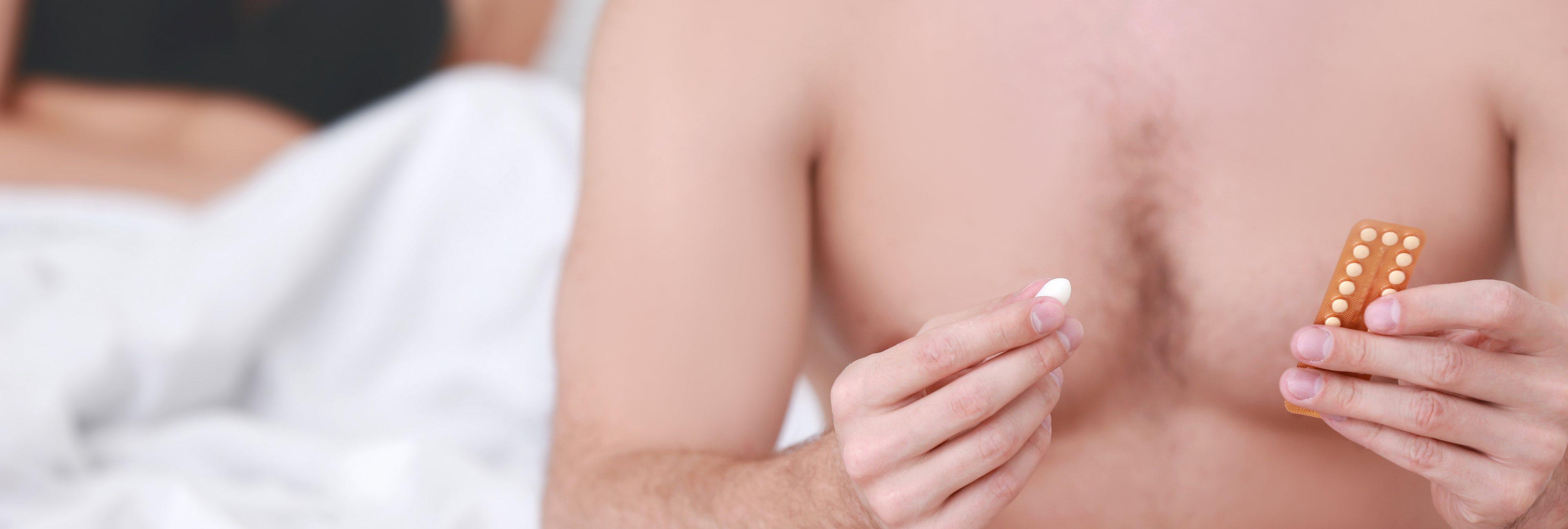 La píldora anticonceptiva para hombres es segura y eficaz: podría llegar muy pronto