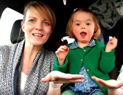 Día Mundial del Síndrome de Down: 50 madres cantan con sus hijos para normalizar y visibilizar