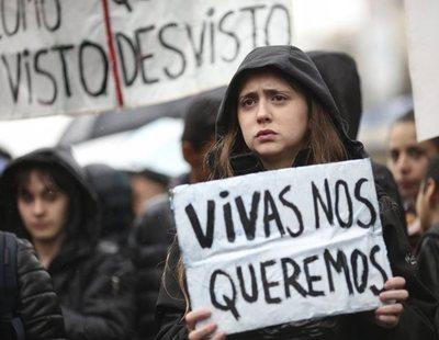Libertad para un hombre de Vigo tras maltratar brutalmente a su exmujer durante 49 años