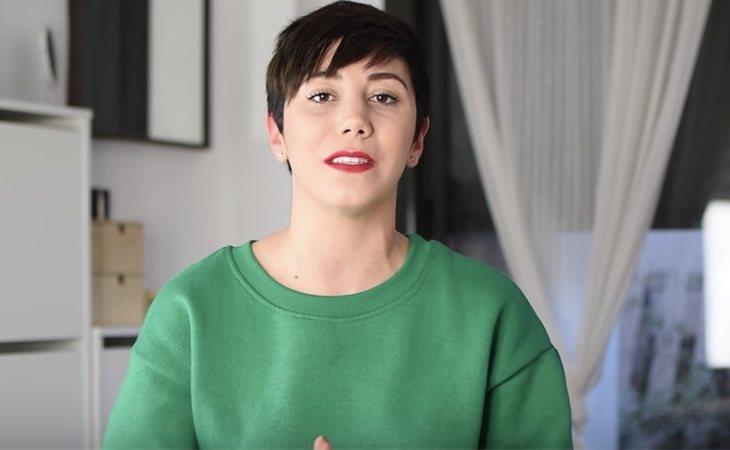 Yaiza RedLights reivindica la figura de las mujeres bisexuales