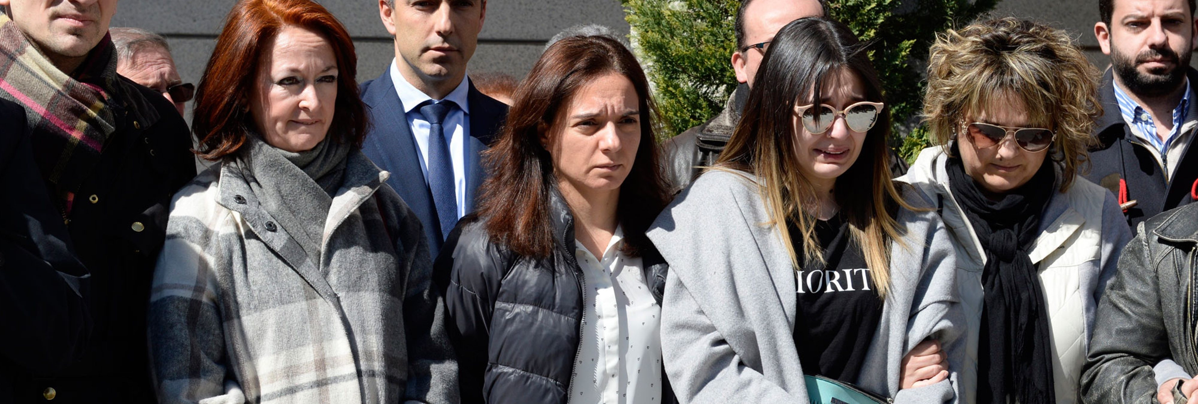 """El parricida de Getafe: """"maté a mis hijos para que no sufrieran"""" por su divorcio"""