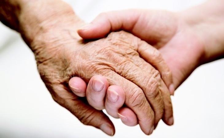 En España hay más de un millón de personas dependientes reconocidas