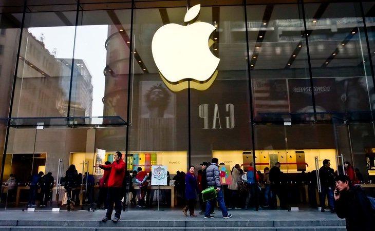 Apple solucionará el bug en próximas actualizaciones