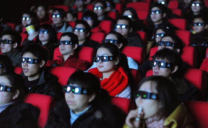 ¿Es China la salvación para nuestro cine?