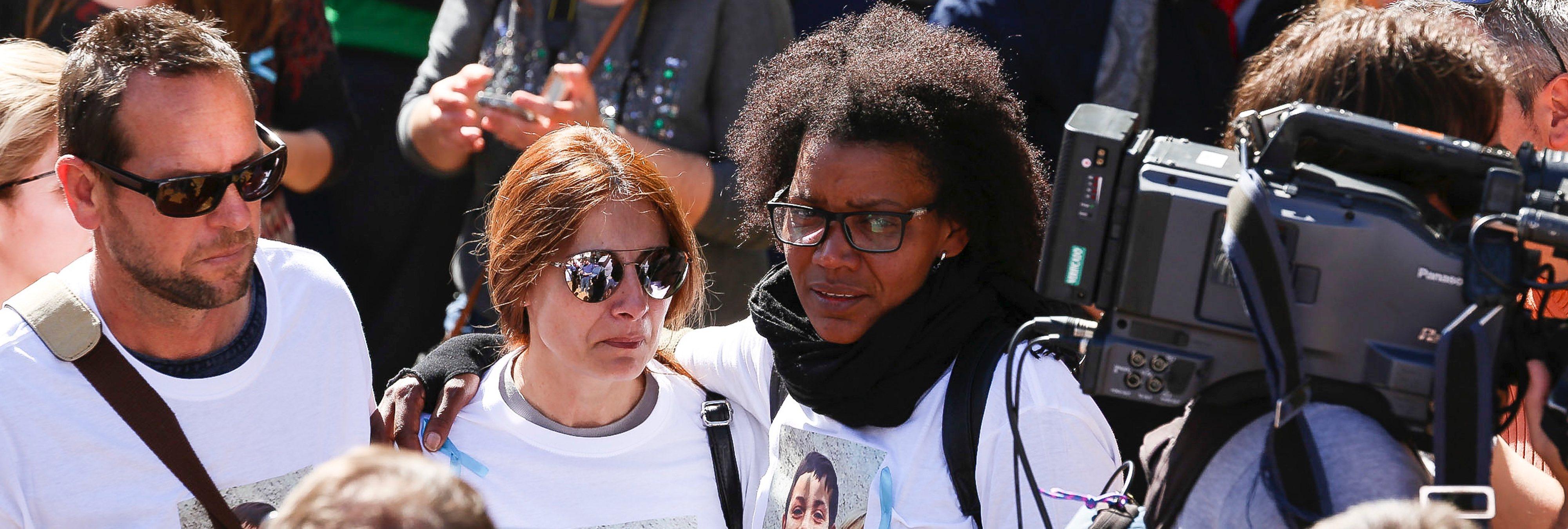 Ana Julia exige más protección a Instituciones Penitenciarias tras ser atacada por varias presas