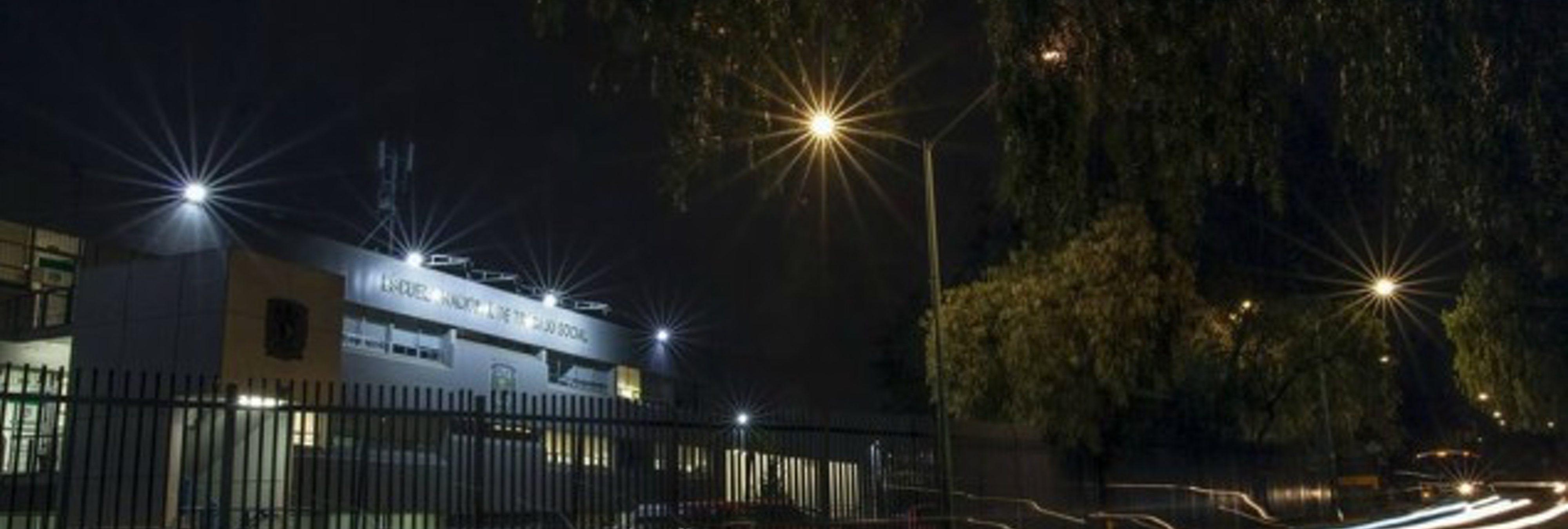 Las alumnas de la Universidad de México organizan grupos para ir al baño y evitar abusos