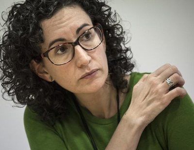 Marta Rovira (ERC) abandona España minutos antes de ser procesada por la Justicia