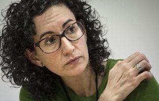 Marta Rovira (ERC) huye a Suiza minutos antes de ser procesada por la Justicia