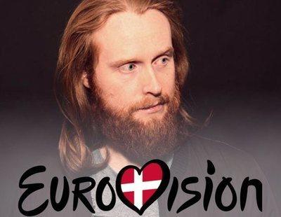 Eurovisión 2018: Dinamarca apuesta por lo vikingo para Lisboa