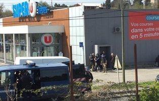 El Daesh reivindica el atentado de Francia con tres muertos: el autor ha sido abatido