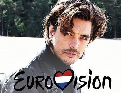 Eurovisión 2018: Waylon vuelve desde Países Bajos con ritmo country