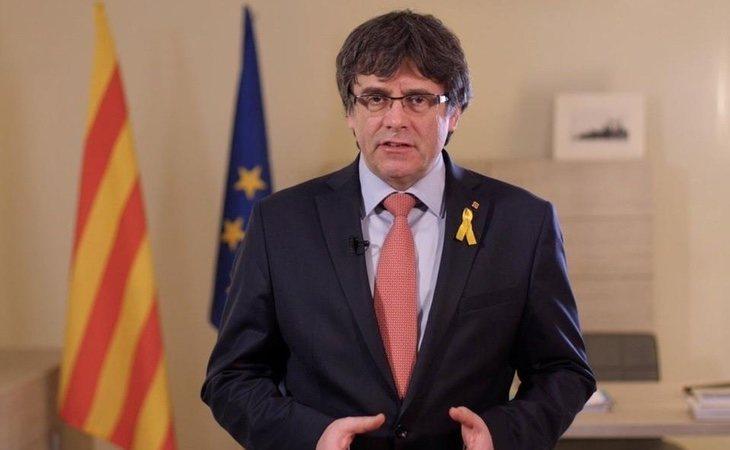 Carles Puigdemont podría ser detenido en las próximas horas por la policía finlandesa