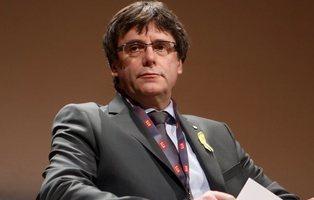 Puigdemont se presentará ante la policía finlandesa tras la orden de extradición a España