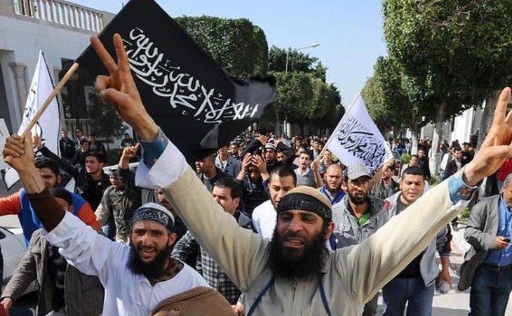 El salafismo ha utilizado las mezquitas para extender su discurso