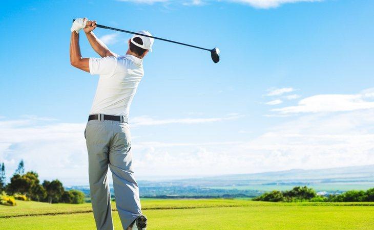Por si tienes predilección por un o una golfista
