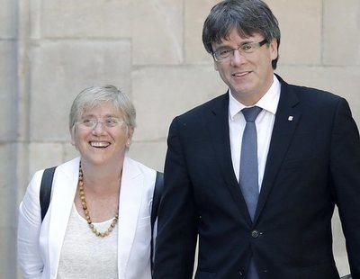 La Policía escocesa pide la detención de la exconsellera Clara Ponsatí tras la prisión de Puigdemont