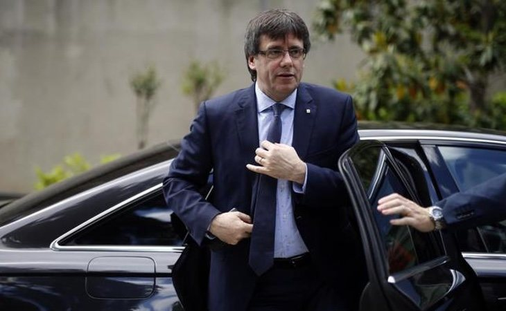 La Justicia alemana prevé extraditar a Puigdemont a España en un plazo de 24 horas