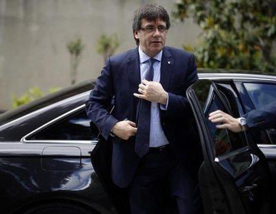 Alemania prohíbe en su ley partidos independentistas: entregará a Puigdemont